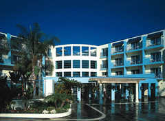 Doubletree Guest Suites Doheny Beach - Hotel - 34402 Pacific Coast Hwy, Capistrano Beach, CA, United States