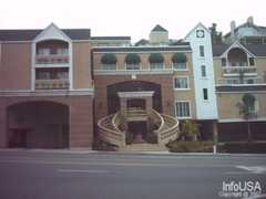 Holiday Inn &amp; Suites Dana Point - Hotel - 34280 Pacific Coast Hwy, Dana Point, CA, 92629, US