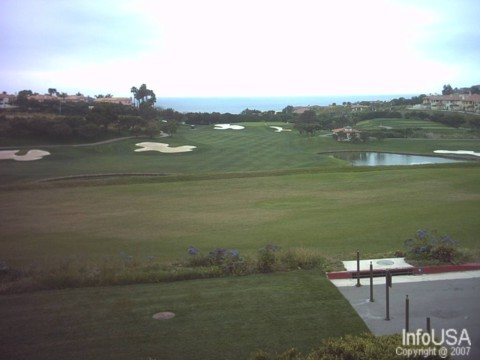 Monarch Beach Golf Links - Golf Courses - 22 Monarch Beach Resort, Dana Point, CA, 92629, US