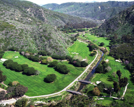 Aliso Creek Golf Course - Golf Courses - 31106 Pacific Coast Hwy, Laguna Beach, CA, 92651, US