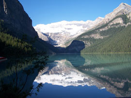 Lake Louise - Attractions/Entertainment - Lake Louise, AB, Lake Louise, AB, CA
