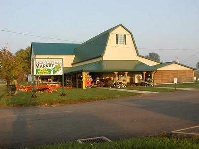 Maize Valley Winery - Rehearsal Lunch/Dinner - 6193 Edison St NE, Hartville, OH, 44632, US