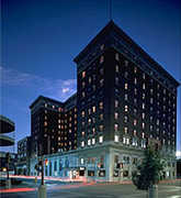 Hotel Fort Des Moines - Reception - 1000 Walnut St, Des Moines, IA, USA
