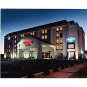 Hampton Inn Niagara Falls - Hotel - 501 Rainbow Blvd, Niagara Falls, NY, United States