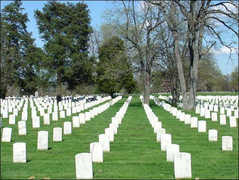 Arlington National Cemetery - Attraction - 214 McNair Rd, Arlington, VA, United States