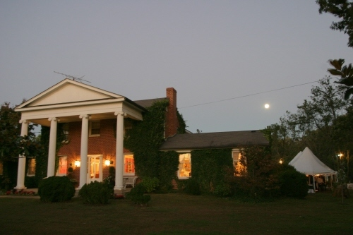 Glencliff Manor - Ceremony Sites, Reception Sites - 565 English Tavern Rd, Campbell County, VA, 24588, US