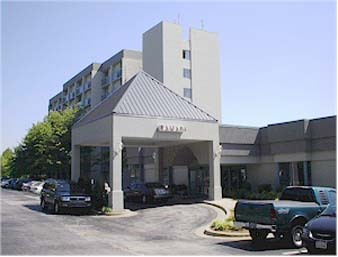 Ramada Inn Bwi Airport - Reception Sites, Hotels/Accommodations - 7253 Parkway Drive, Hanover, MD, United States