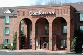 Comfort Inn - Hotels/Accommodations - 678 Bethlehem Pike, Montgomeryville, PA, United States