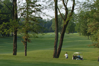 Stadium Golf Club - Golf Courses, Reception Sites - 333 Jackson Avenue, Schenectady, NY, 12304
