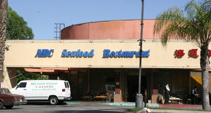 N B C Seafood Restaurant Inc - Reception Sites, Restaurants - 404 S Atlantic Blvd, Monterey Park, CA, United States
