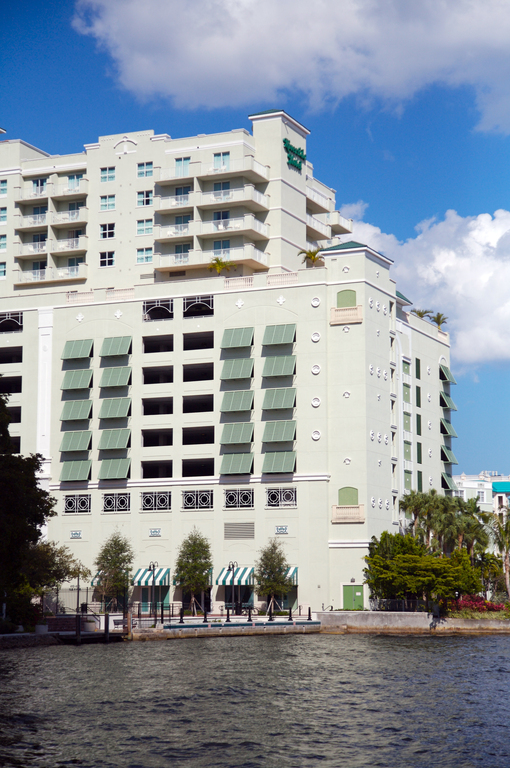 Riverside Hotel - Hotels/Accommodations, Ceremony Sites, Ceremony & Reception, Reception Sites - 620 East Las Olas Boulevard, Fort Lauderdale, FL, United States