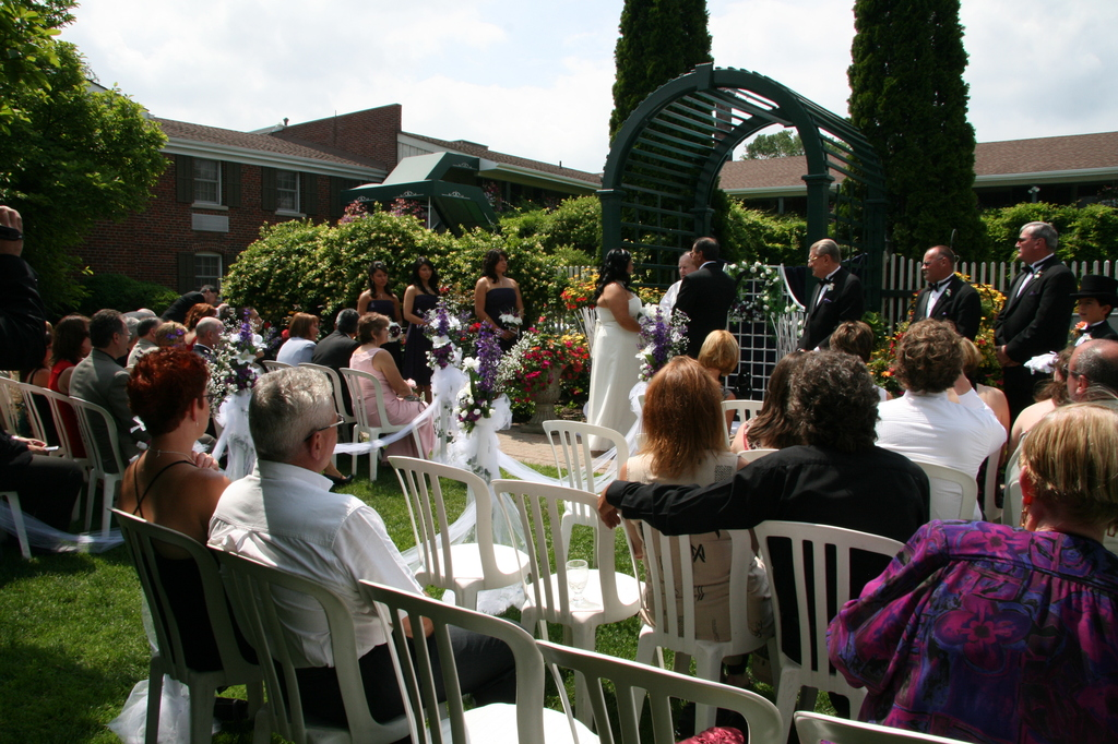 Cannery And Carriages Dining Room - Ceremony Sites, Reception Sites, Restaurants - 48 John St W, Niagara-on-the-Lake, ON, Canada