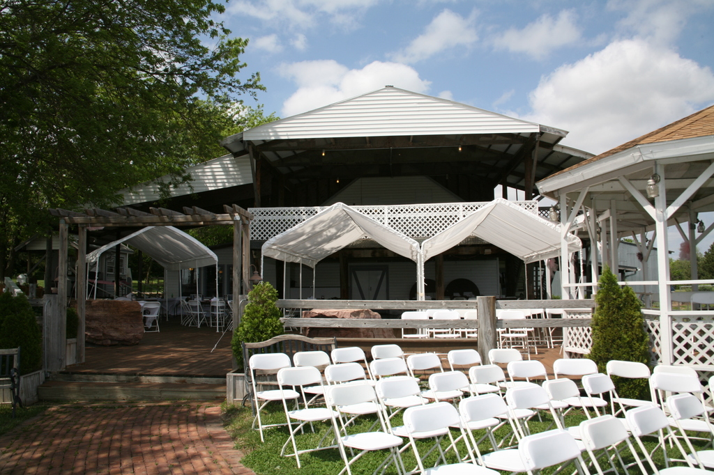 Country Pines - Ceremony Sites, Caterers, Reception Sites - 6305 W Adams St, Lincoln, NE, 68524, US