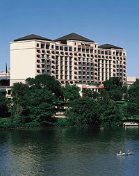 Four Seasons-austin - Hotels/Accommodations, Restaurants, Reception Sites, Brunch/Lunch - 98 San Jacinto Blvd, Austin, TX, USA