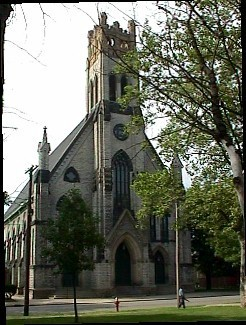 St Patrick's Church - Ceremony Sites - 3602 Bridge Ave, Cleveland, OH, United States