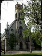 St Patrick's Church - Ceremony - 3602 Bridge Ave, Cleveland, OH, United States