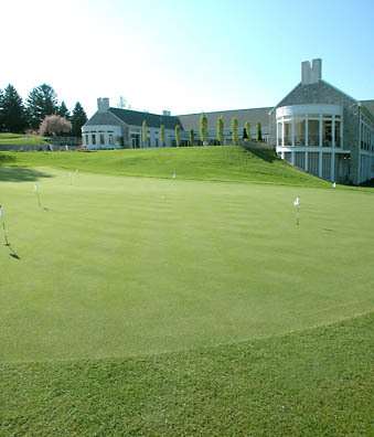 West Shore Country Club - Reception Sites, Ceremony Sites, Golf Courses - 100 Brentwater Rd, Camp Hill, PA, 17011, US