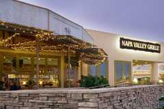 Napa Valley Grille - Restaurant - 502 Horton Plaza, San Diego, CA, United States