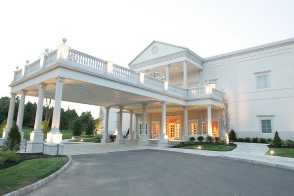 The Palace At Somerset Park - Reception Sites, Ceremony & Reception, Ceremony Sites - 333 Davidson Ave, Somerset, NJ, United States