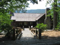Table Rock State Park Lodge - Ceremony - 158 E Ellison Ln, Pickens, SC, 29671