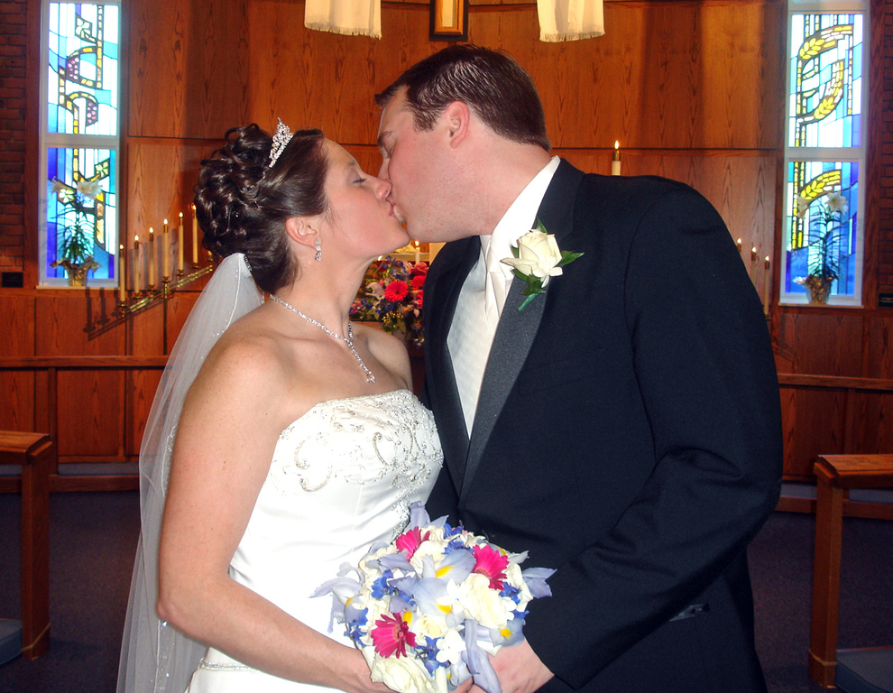 Christ Lutheran Church - Ceremony Sites - 12500 Canal Rd, Sterling Heights, MI, 48313