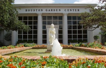 HOUSTON GARDEN CENTER Markus Ansara