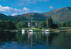 The Inn on the Lake - Ceremony - Glenridding, Cumbria, CA11 0PE, GB