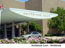 Northbrook Court - Attractions/Entertainment, Shopping - 2171 Northbrook Ct, Northbrook, IL, 60062
