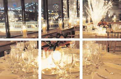 Bridgewaters - Reception Sites, Ceremony Sites, Attractions/Entertainment - 11 Fulton St, New York, NY, United States