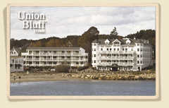 Union Bluff Hotel - Hotel - 8 Beach St, York, ME, United States