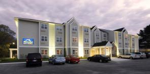 Microtel Inn & Suites - Hotels/Accommodations - 6 Market Place Dr, York, ME, United States