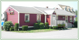 Ruby's Wood Grill - Restaurants, Attractions/Entertainment - 433 US Route 1, ME, 03909