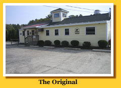 Wild Willy's Burgers - Restaurant - 765 Us Route 1, York, ME, United States