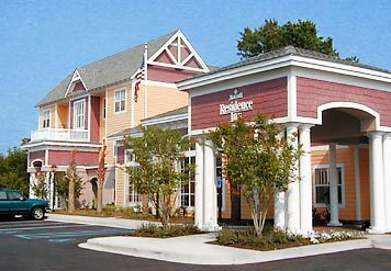 Residence Inn - Hotels/Accommodations - 1116 Isle of Palms Connector, Mount Pleasant, SC, 29464, US