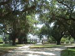Boone Hall Plantation - Cotton Dock - Attraction - Long Point Rd, Mt Pleasant, SC, US