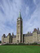Parliament Hill - Attraction - 1 Wellington Street, Ottawa, Ontario, Canada