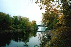 Parc du Lac Leamy - Beach or Park -