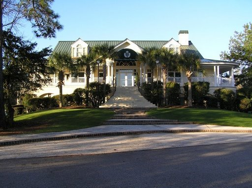 Charleston National Country Club - Golf Courses, Attractions/Entertainment - 1360 National Drive, Mount Pleasant, SC, United States