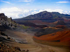 Haleakala Crater - Attraction - Haleakalā Crater, US