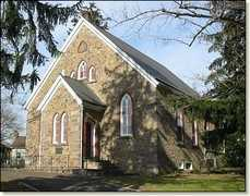 Thompson Memorial Presbyterian Church - Ceremony - 1680 Aquetong Rd, New Hope, PA, United States