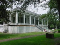 Beauvoir-jefferson Davis Home & Presidential Library - Attractions/Entertainment, Reception Sites - 2244 Beach Blvd, Biloxi, MS, United States