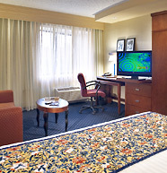 Marriott Courtyard - Hotels/Accommodations - Old Morehall Rd, Malvern, PA, 19355