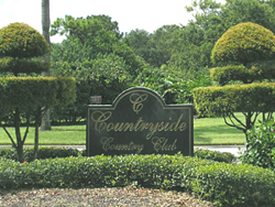 Countryside Country Club - Reception Sites, Attractions/Entertainment, Ceremony & Reception - 3001 Countryside Blvd, Pinellas, FL, 33761