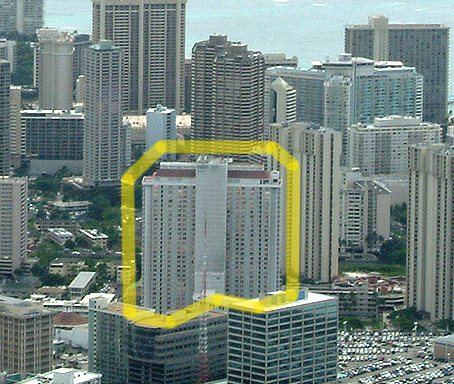 Ala Moana Hotel - Hotels/Accommodations, Restaurants - 410 Atkinson Dr, Honolulu, HI, 96814, US
