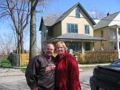 A Christmas Story House - Attraction - 3159 W 11th Street, Clevlenad, OH, United States
