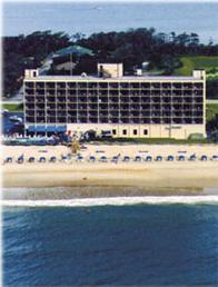 Clamdigger Inn - Hotels/Accommodations - 511 Salter Path Rd, Pine Knoll Shrs, NC, United States