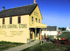 Living History Farms - Attraction - 2600 111th St, Urbandale, IA, United States