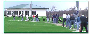 West Grand Golf Practice Center - Attractions/Entertainment, Golf Courses - 6450 Raccoon River Dr, West Des Moines, IA, United States
