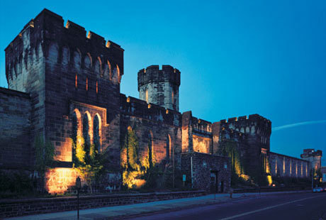 Eastern State Penitentiary - Attractions/Entertainment - 2124 Fairmount Ave, Philadelphia, PA, United States