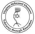 Virginia Holocaust Museum - Attractions/Entertainment, Ceremony Sites, Reception Sites - 2000 E. Cary Street, Richmond, VA 23223